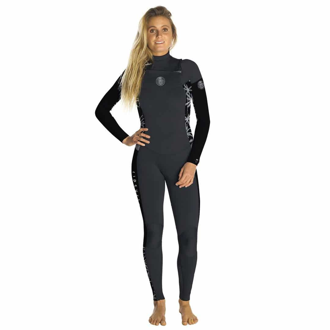 Rip Curl Womens Dawn Patrol cz wetsuit