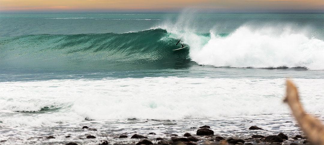 New Zealand Surf