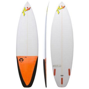 Rusty Surfboard Enough Said