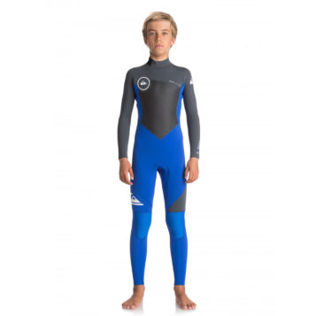 Wetsuit 32mm gbs youth Quiksilver Syncro