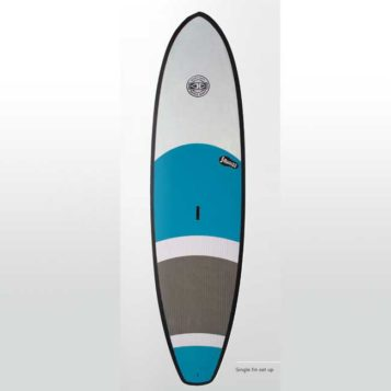 Ocean & Earth Squeeze stand up paddle board 10'6