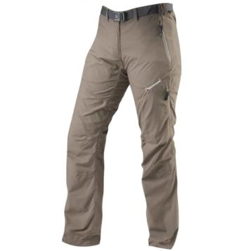 Women's Terra Pack Pants taupe