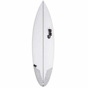 DHD MF DucksNuts Surfboard
