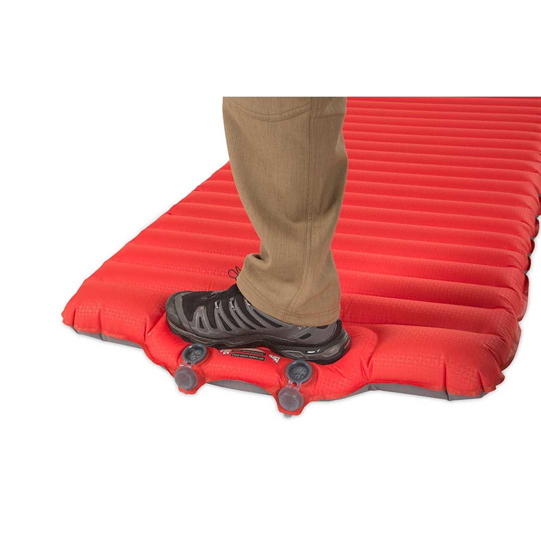 COSMO™ 20R SLEEPING PAD foot pump