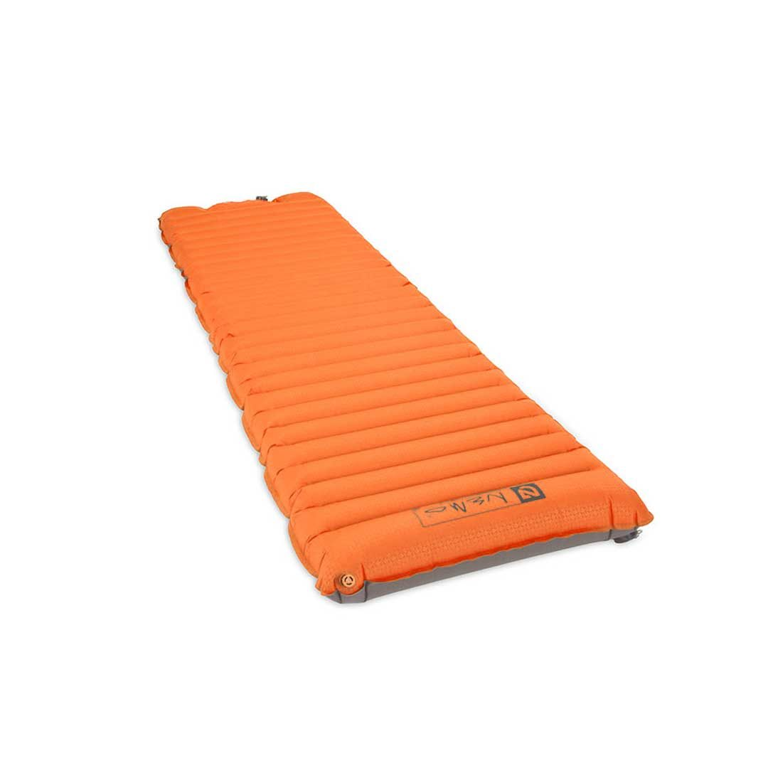NEMO SLEEPING PAD - COSMO AIR 20 REGULAR Ornage