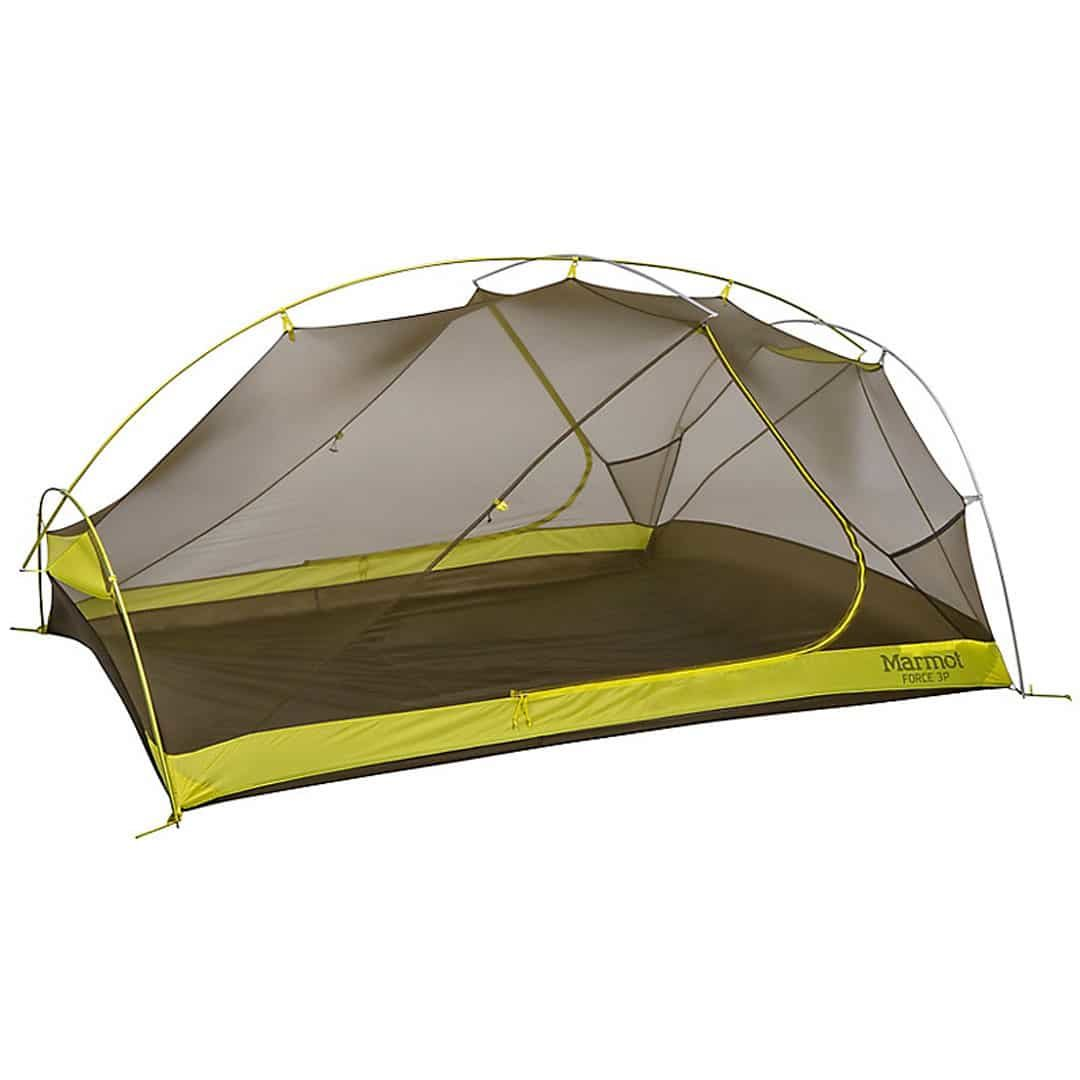 Marmot Force 3P tent inner