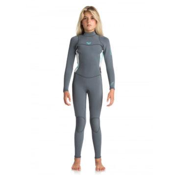 Roxy Ash color Wetsuit 32mm Kids
