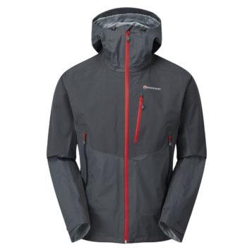 Montane Ajax Jacket Technical, versatile mountain shell