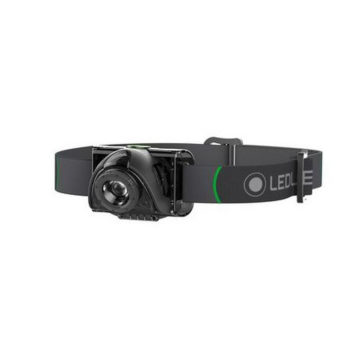 led lensor mh6
