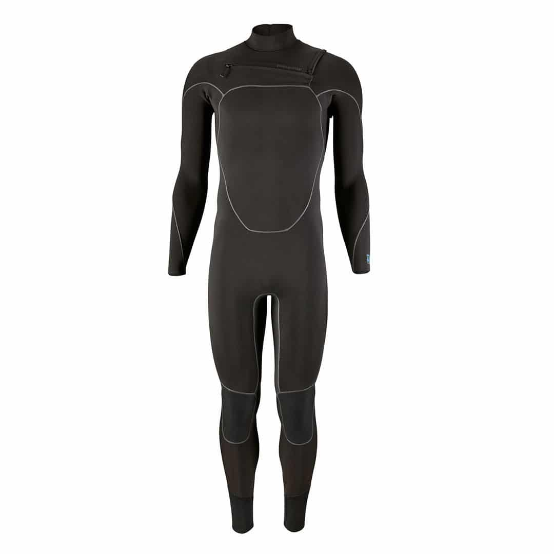 Patagonia Men's R1® Yulex® Front-Zip Full Suit