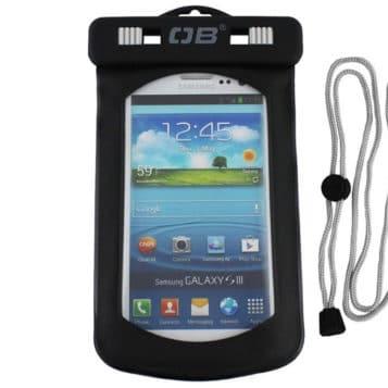 Waterproof Small Phone Case
