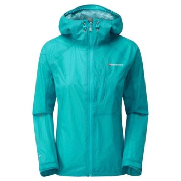 MONTANE MINIMUS JACKET WOMENS blue ridge