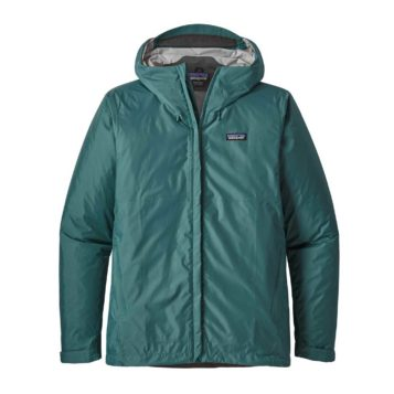Patagonia Men's Torrentshell Jacket tEAL