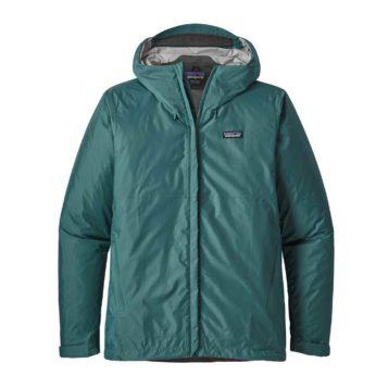 Patagonia Men's Torrentshell Jacket tEAL