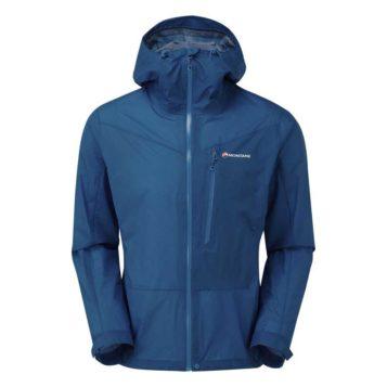 Montane Minimus Jacket ELECTRIC BLUE
