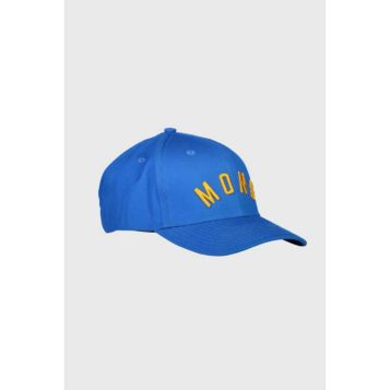 BF Ball Cap Rebel Blue