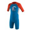 O'Neill reactor toddler spring