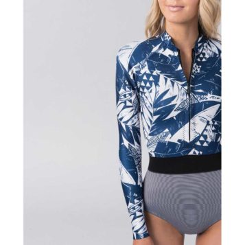 Searchers Long Sleeve Spring Suit front zip