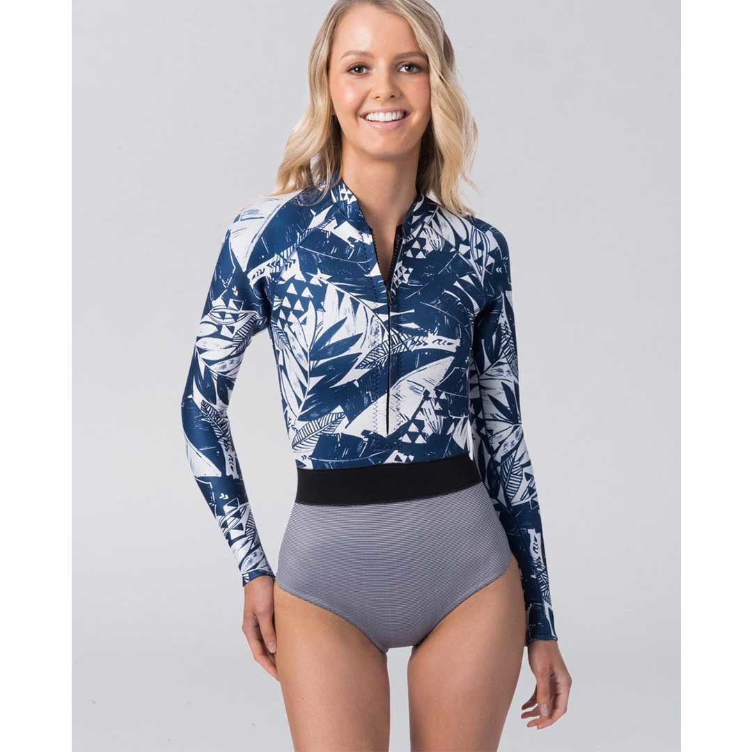 Searchers Long Sleeve Spring Suit Rip curl