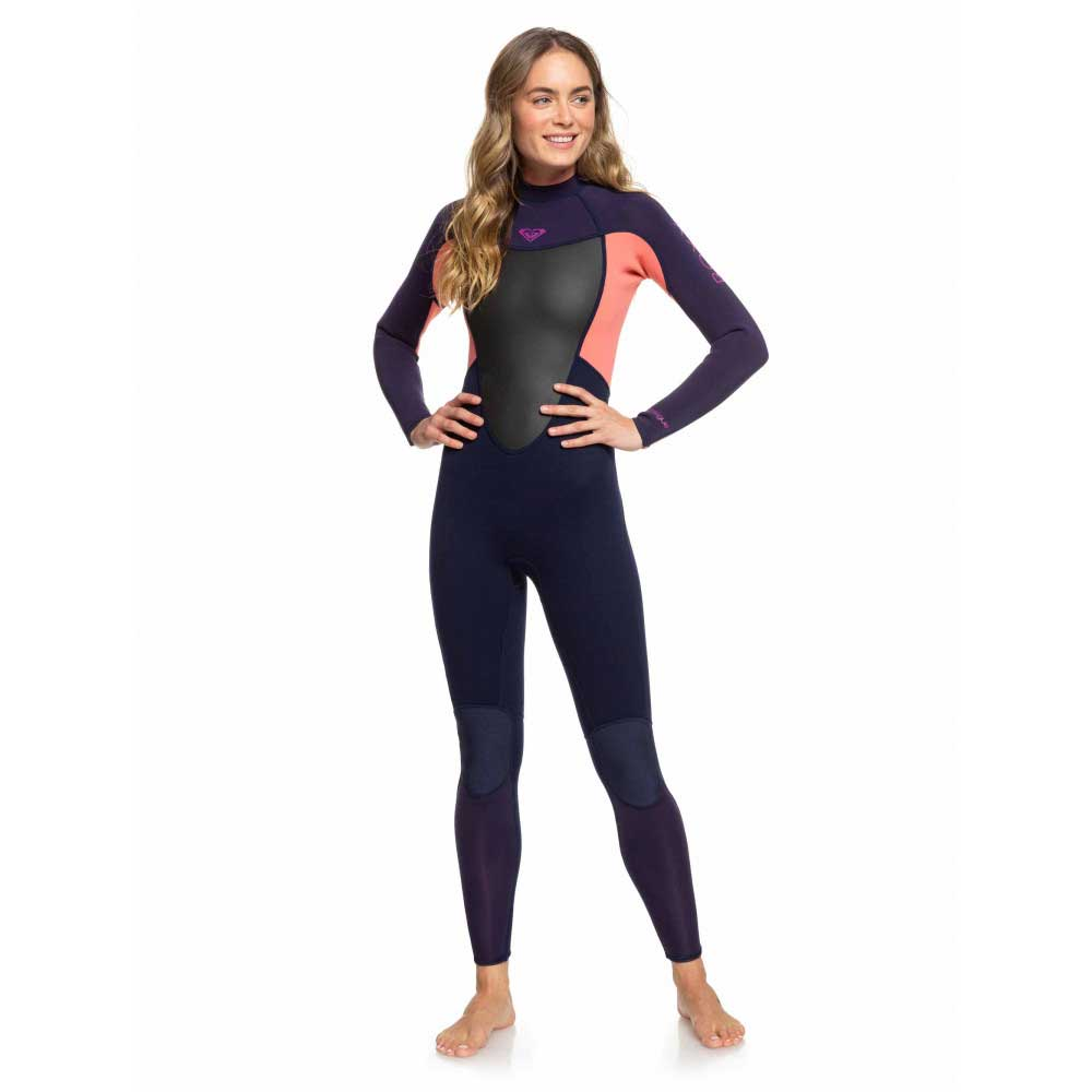 Roxy WOMENS 3/2MM PROLOGUE - BACK ZIP WETSUIT front