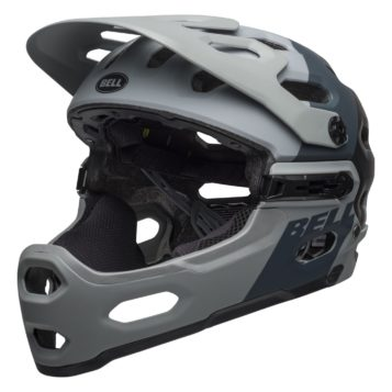 Bell Helmet, super 3r
