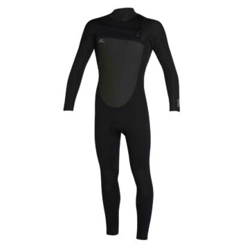 O'Neill Focus 4/3mm wetsuit